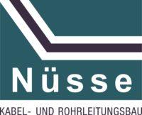 Hochauflösung Nüsse Logo